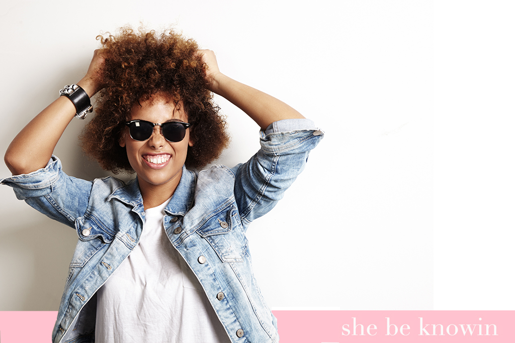The Honest Truth About Natural Hair | She Be Knowin