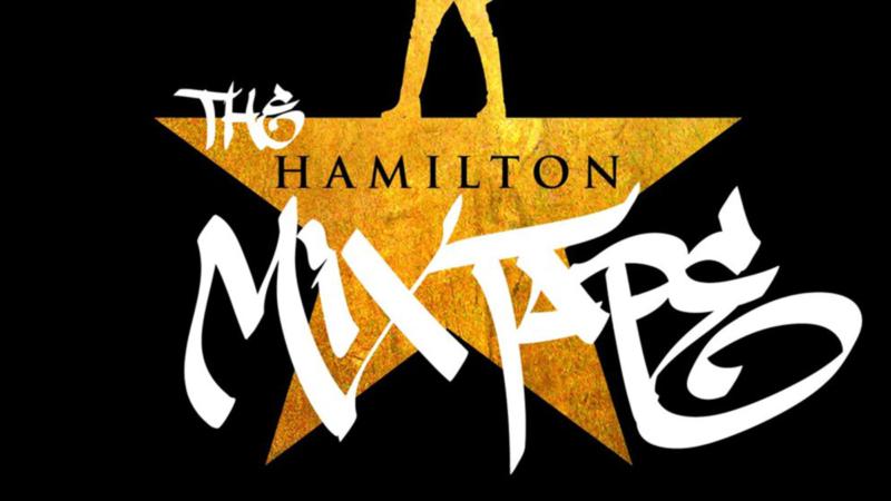 Happy Hamilton Mixtape Day!